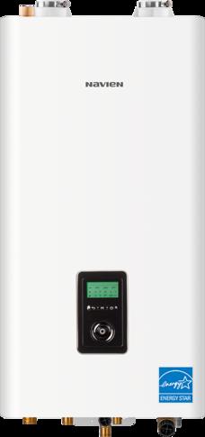 NFC Series High Efficiency Condensing Heating Boiler