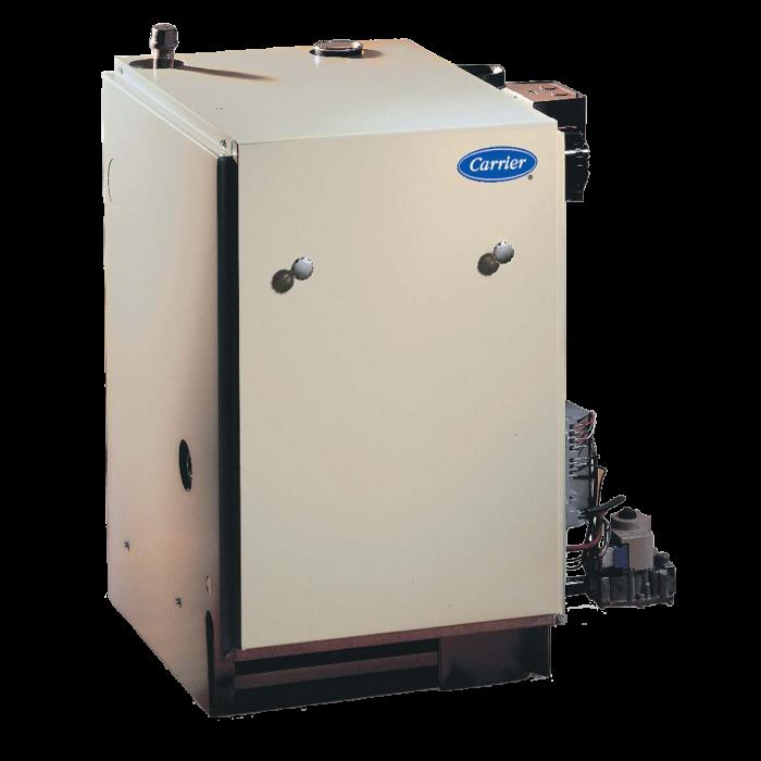 Performance™ 84 Gas-Fired Boiler – BW3