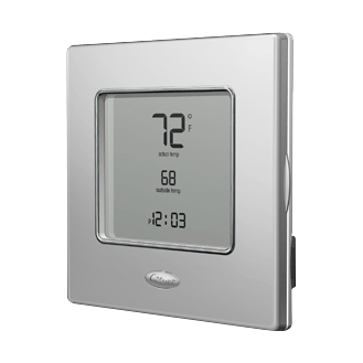 Performance™ Edge® Programmable Thermostat – TP-PHP01-A