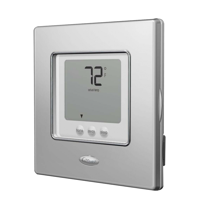 Performance™ Edge® Touch-N-Go® Thermostat – TP-NAC01-A