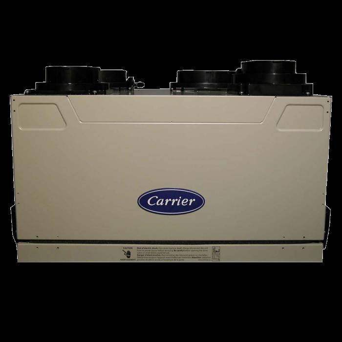 Performance™ Energy Recovery Ventilator – ERVCRSVB