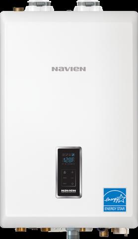 NCB-E Series High Efficiency Condensing Heating Boiler