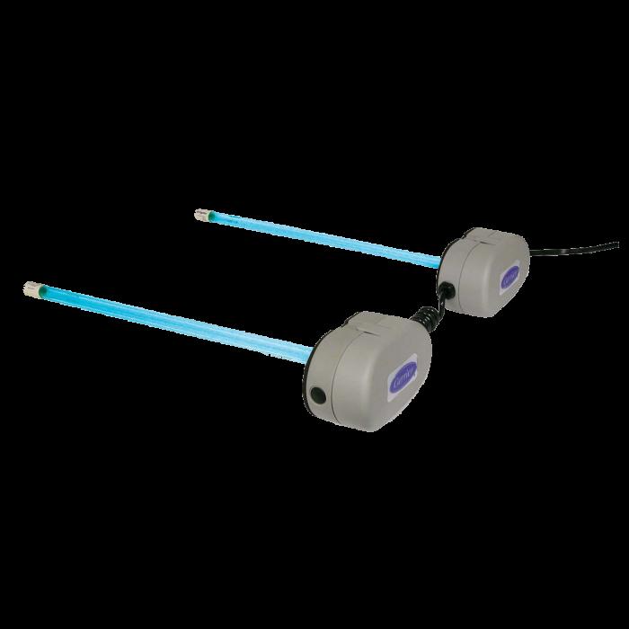 Performance™ Ultraviolet Germicidal UV Light – UVLCC2LP